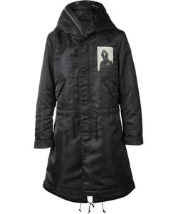 Undercover | Hooded Parka Coat