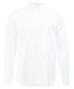 Comme Des Garçons Homme Plus | Classic Long Sleeve Shirt