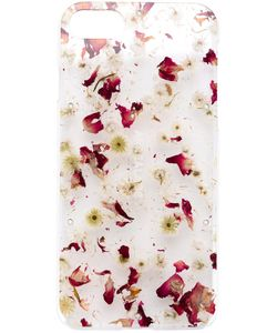 Anrealage | Flowers Iphone 7 Case Women
