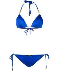 Moeva | Trim String Bikini