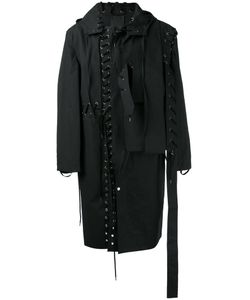 Craig Green | Lace-Up Detail Coat Large