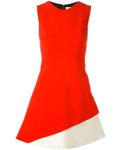 Fausto Puglisi   Colour-Block Dress 38