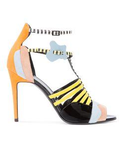 Pierre Hardy   Alchimia Sandals