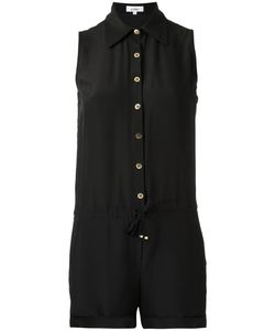 Amir Slama | Sleeveless Playsuit Medium