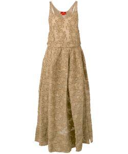 Vivienne Westwood | Sleeveless Jacquard Dress
