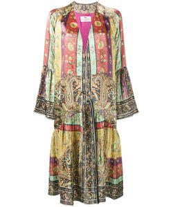 Etro | Paisley Printed Coat Women 42