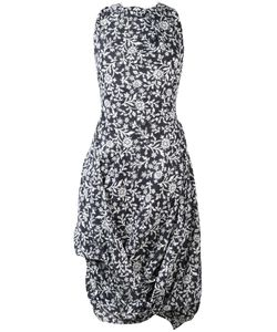 Vivienne Westwood Anglomania | Flower Print Dress 40