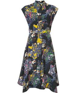 Zero + Maria Cornejo | Adi Shirt Dress 6