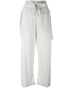 Lost And Found Rooms | Lost Found Rooms Taped Trousers