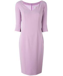 Alberto Biani   Fitted Dress Size 44