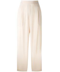 Erika Cavallini | Loose-Fit Trousers 42