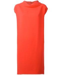 Gianluca Capannolo | Sleeveless Dress Size 44