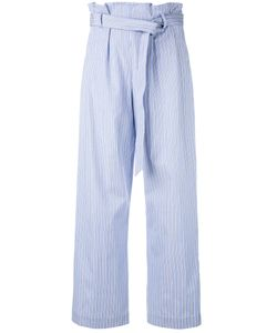 Harmony Paris | Striped Pippa Trousers Size 34