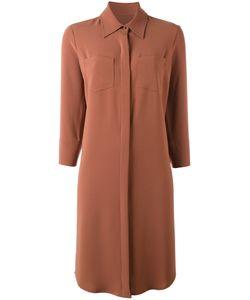 Alberto Biani   Shirt Dress Size 44