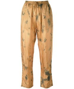 Mes Demoiselles | Cropped Trousers Size 36