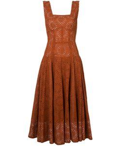 Derek Lam | Broderie Anglaise Dress