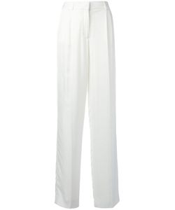Tom Ford   Wide Leg Tailored Trousers Size 40