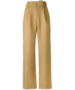 Cherevichkiotvichki | Tailored Trousers Women Xs
