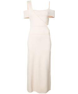 Jason Wu | Asymmetric Cut-Out Dress Size Medium