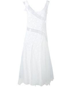 Natasha Zinko | Flared Dress 32