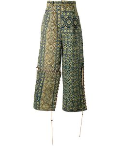 Craig Green | Printed Loose Fit Trousers