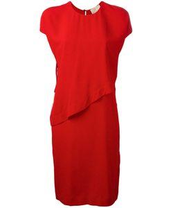 Erika Cavallini | Flared Trim Dress Size 40