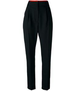Haider Ackermann   High-Waisted Trousers Size 42
