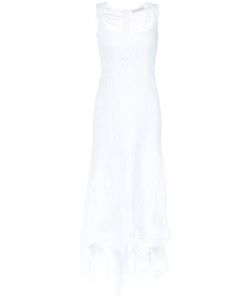 Martha Medeiros | Lace Midi Dress Women