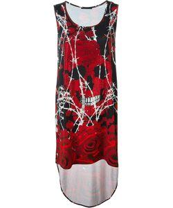 Philipp Plein | Rosea Garden Dress Size Small