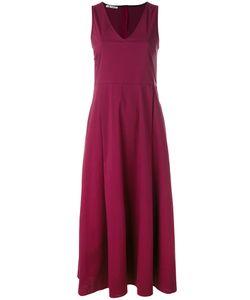 Barena | Sleeveless Midi Dress 40