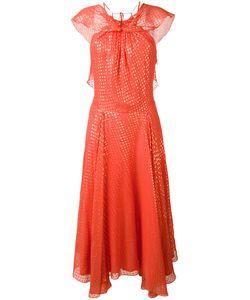 Daizy Shely | Spot Butterfly Dress