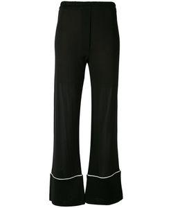 Laneus | Wide Leg Trousers 42