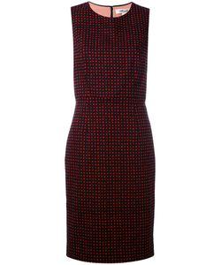 Diane von Furstenberg | Dotted Dress