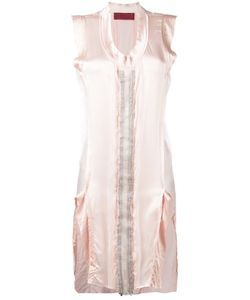 Di Liborio | Panelled Sleeveless Dress 38