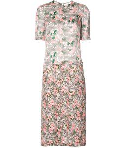 Julien David | Print Dress