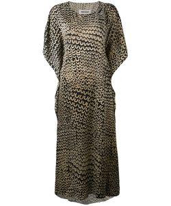 Uma Wang | Printed Shift Dress