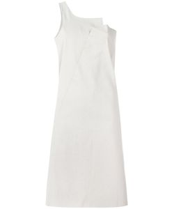 Charlie May | Asymmetric Split Dress Size 6