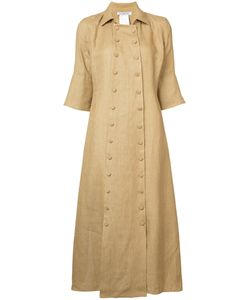 Cherevichkiotvichki | Shortsleeved Buttoned Dress M