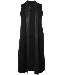 Salvatore Santoro | Panelled Waistcoat Size 44