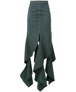 J.W.Anderson | Long Spiral Skirt Women 10