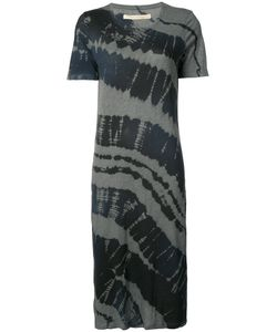 Raquel Allegra | Tie Dye T-Shirt Dress