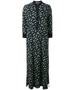 Agnona | Print Midi Dress