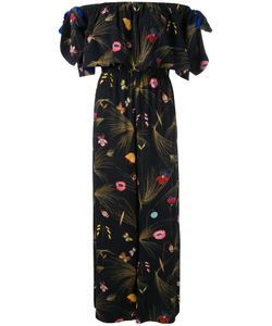 Fendi | All-Over Print Jumpsuit Size 42