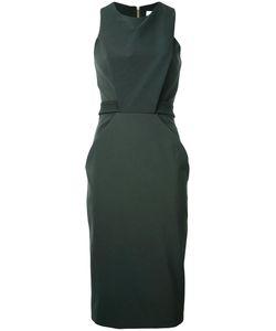 Dion Lee   Utility Compact Drape Dress