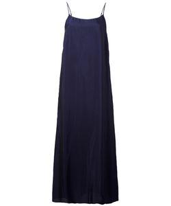 Uma Wang | Spaghetti Strap Midi Dress