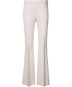 Giambattista Valli | Smart Flared Trousers Size 38