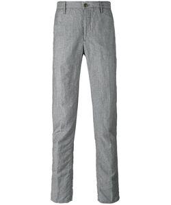 Incotex | Slim Fit Trousers 32