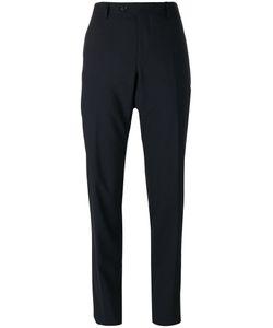 Lardini | Slim-Fit Trousers Size 48