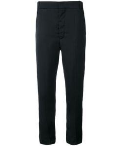 Haider Ackermann   Cigarette Trousers Size 38