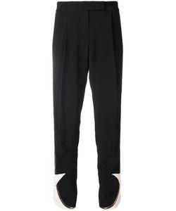Elie Saab | Straight Trousers